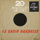 Various Artists - #5 Gavin Hardkiss vsc