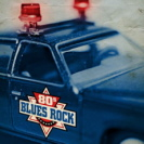 Various Artists - 80s Blues Rock