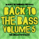 Various Artists - Back To The Bass Vol 5