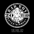 Various Artists - Bad Boy 20th Anniversary