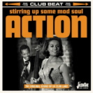 Various Artists - Stirring Up Some Mod Soul Action