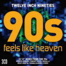 Various Artists - Twelve Inch Nineties vsc