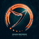 Various Artists - Zenon Records Selections